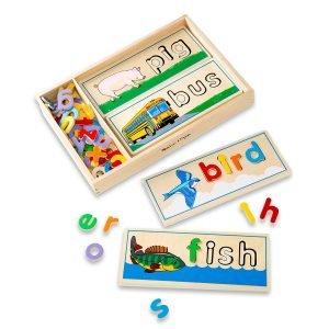 Educational Toys for Kids Blog Image