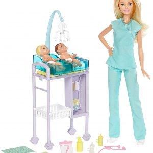 Barbie Doctor