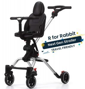 R for Rabbit Strollers
