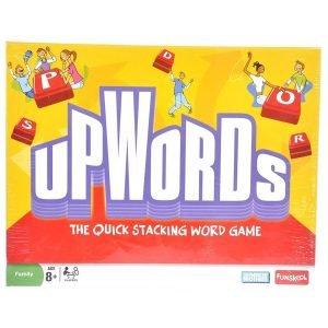 Upwords Game